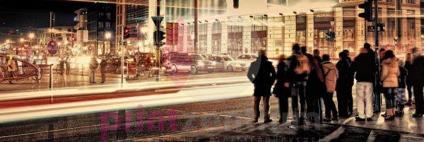 Stadtleben