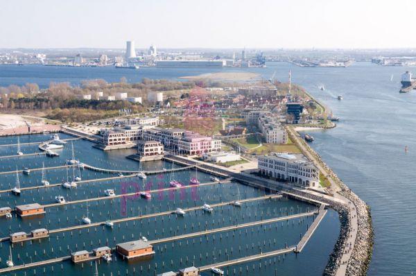 Yachthafen Warnemünde