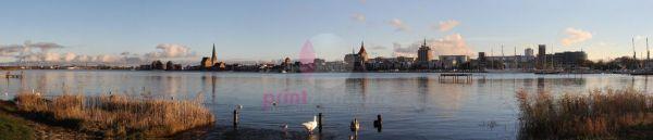 Rostock Skyline 2