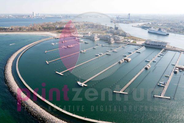 Yachthafenresidenz